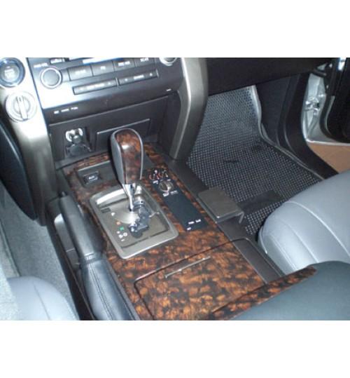 Toyota Landcruiser Brodit ProClip Mounting Bracket - Console mount (834143)