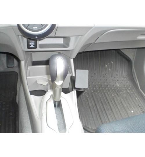 Honda Insight Brodit ProClip Mounting Bracket - Console mount (834361)