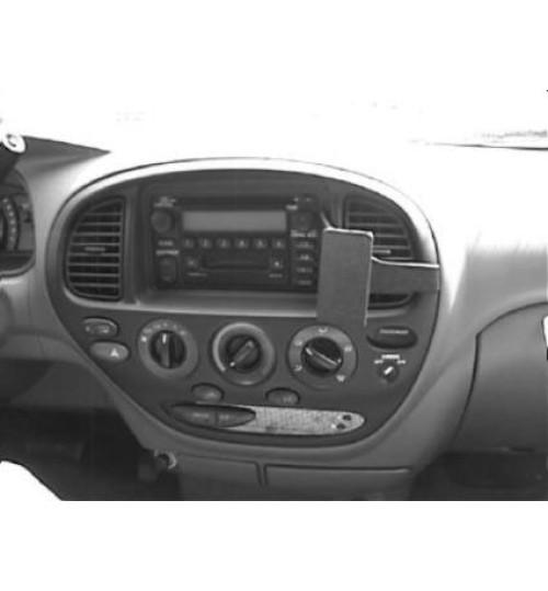Toyota Tundra Brodit ProClip Mounting Bracket - Angled mount (852703)