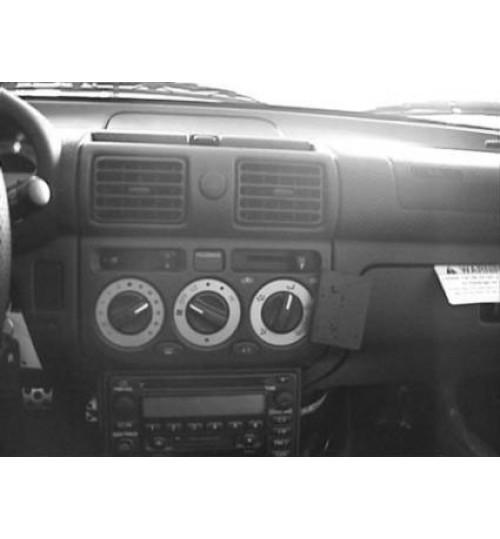 Toyota MR2 Spyder Brodit ProClip Mounting Bracket - Angled mount (852819)