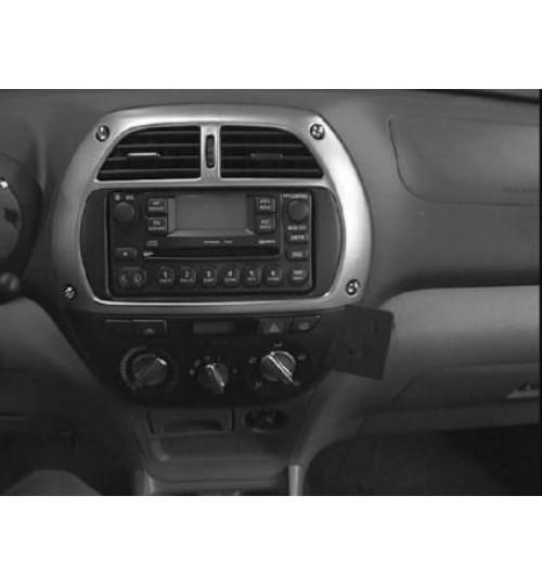 Toyota RAV-4 Brodit ProClip Mounting Bracket - Angled mount (852841)