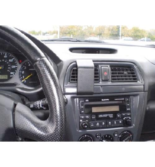 Subaru Impreza Brodit ProClip Mounting Bracket - Center mount (852885)