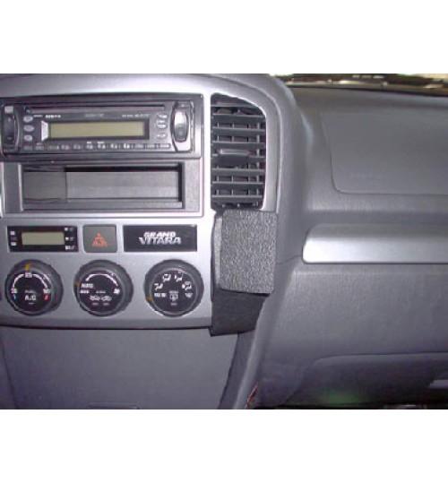 Suzuki Grand Vitara, XL7 Brodit ProClip Mounting Bracket - Angled mount (853207)