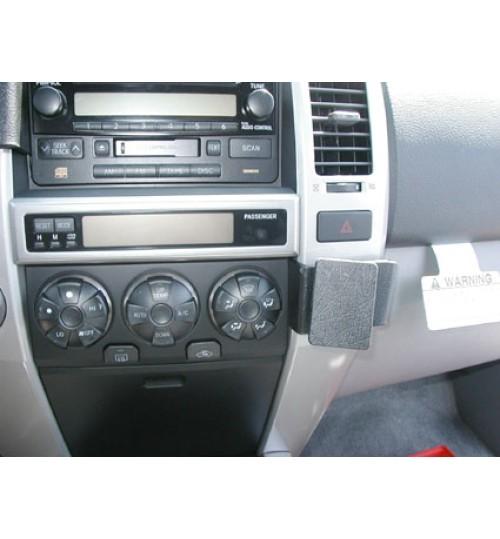 Toyota 4 Runner Brodit ProClip Mounting Bracket - Angled mount (853221)
