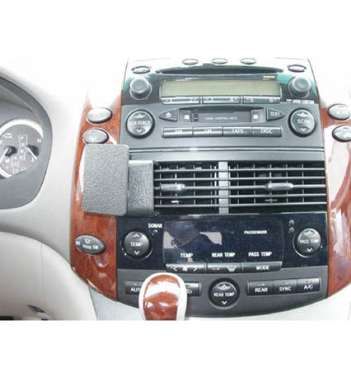 Toyota Sienna Brodit ProClip Mounting Bracket - Center mount (853241)