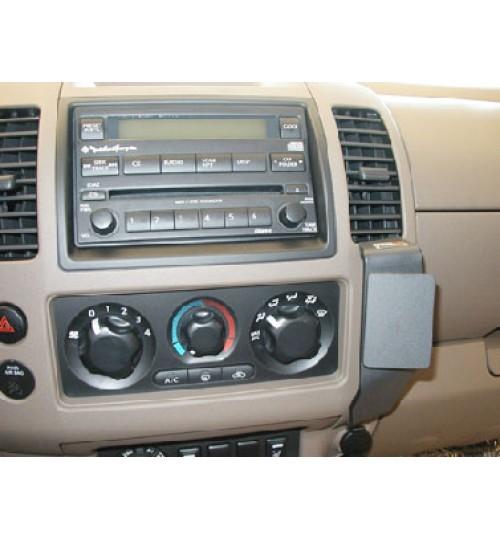 Nissan Frontier, Pathfinder Brodit ProClip Mounting Bracket - Angled mount (853614)