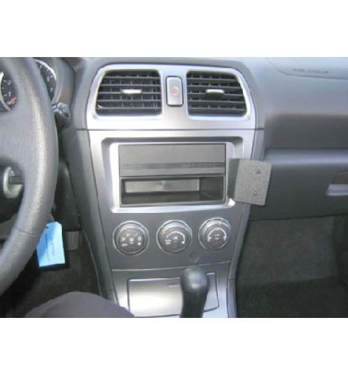 Subaru Impreza Brodit ProClip Mounting Bracket - Angled mount (853616)