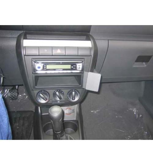 Volkswagen Fox Brodit ProClip Mounting Bracket - Angled mount (853621)