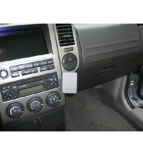 Nissan X-Trail Brodit ProClip Mounting Bracket - Angled mount (853653)