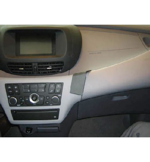 Nissan Almera Tino Brodit ProClip Mounting Bracket - Angled mount (853654)