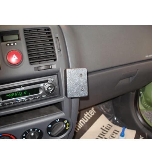 Hyundai Getz Brodit ProClip Mounting Bracket - Angled mount (853748)