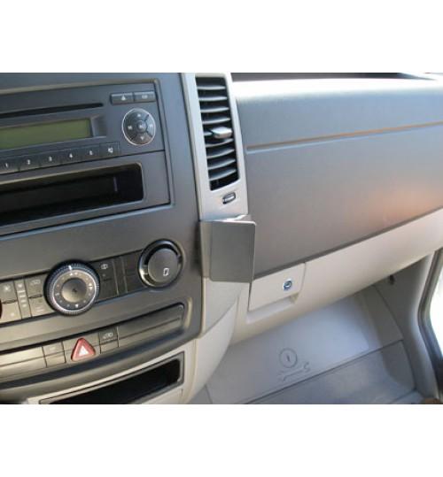 Mercedes Sprinter Brodit ProClip Mounting Bracket - Angled mount (853874)