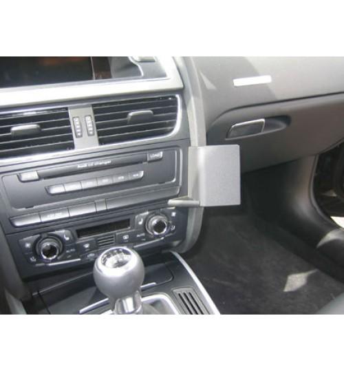 Audi A4, A5, S5 Brodit ProClip Mounting Bracket - Angled Mount (854063)