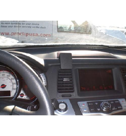 Nissan Murano Brodit ProClip Mounting Bracket - Center mount (854149)