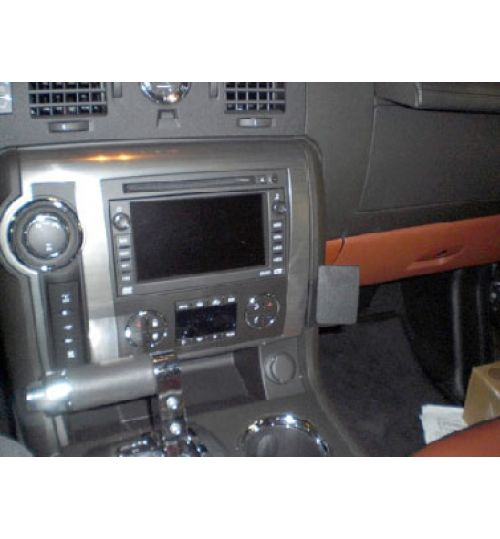 Hummer H-2 Brodit ProClip Mounting Bracket - Angled mount (854158)