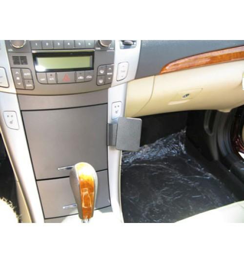 Hyundai Sonata Brodit ProClip Mounting Bracket - Angled mount (854191)