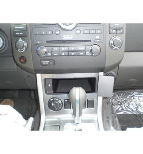 Nissan Pathfinder Brodit ProClip Mounting Bracket - Angled mount (854196)