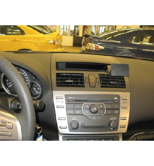 Mazda 6 Brodit ProClip Mounting Bracket - Angled mount (854266)