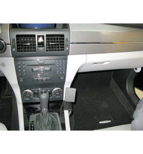 Mercedes GLK Brodit ProClip Mounting Bracket - Angled mount (854269)