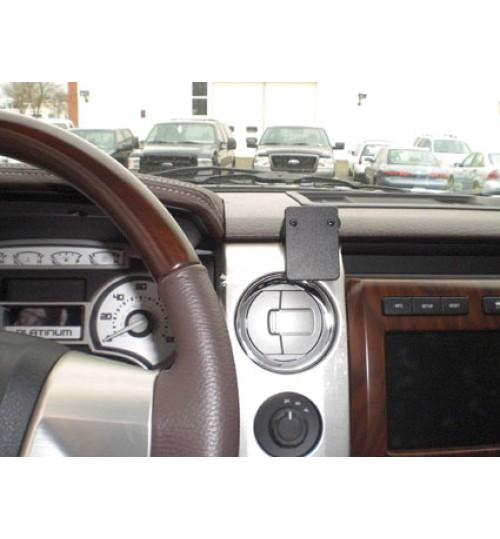 Ford F-Series Brodit ProClip Mounting Bracket - Center mount (854307)