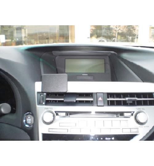 Lexus RX 350, RX 450h Brodit ProClip Mounting Bracket - Center mount (854322)