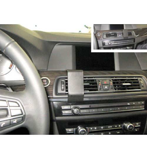 BMW 5-Series Brodit ProClip Mounting Bracket - Center mount (854457)
