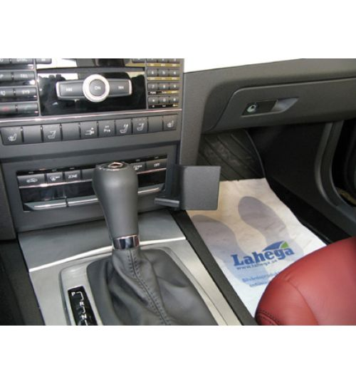 Mercedes E-Class Brodit ProClip Mounting Bracket - Angled mount (854460)