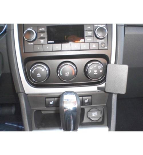 Dodge Caliber Brodit ProClip Mounting Bracket - Angled mount (854489)