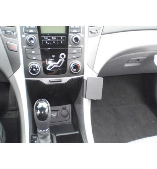 Hyundai Sonata Brodit ProClip Mounting Bracket - Angled mount (854503)