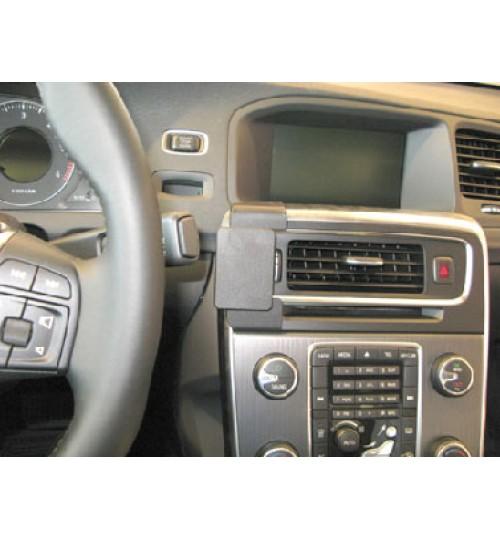 Volvo S60, V60 Brodit ProClip Mounting Bracket -Center mount (854523)