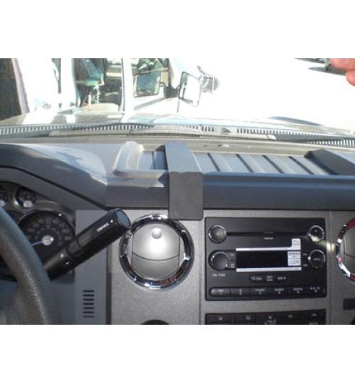 Ford F-Series Brodit ProClip Mounting Bracket - Center mount (854542)
