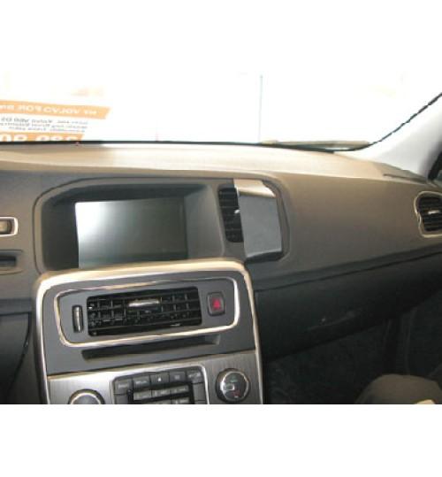 Volvo S60, V60 Brodit ProClip Mounting Bracket - Angled mount, High (854614)