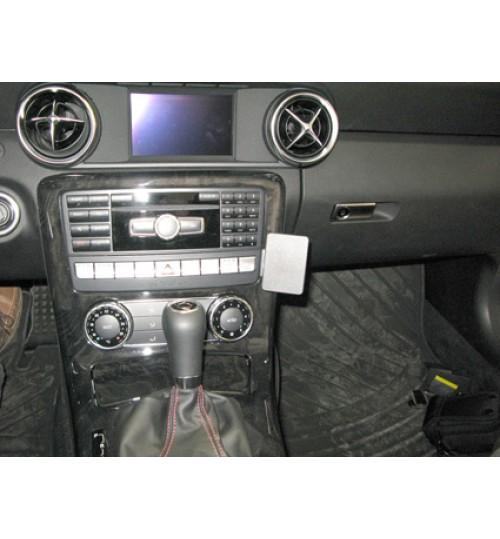 Mercedes SLK-Class Brodit ProClip Mounting Bracket - Angled mount (854617)
