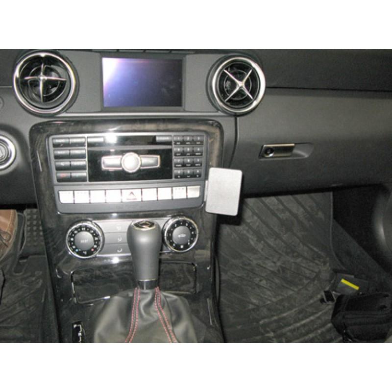 Mercedes slk class brodit proclip mounting bracket for Mercedes benz accessories catalog