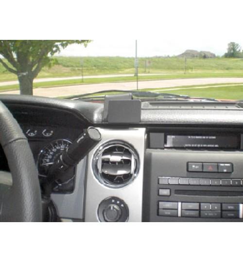 Ford F-Series 150 Brodit ProClip Mounting Bracket - Center Mount (854638)