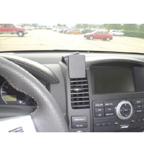 Nissan Pathfinder Brodit ProClip Mounting Bracket - Center Mount (854658)