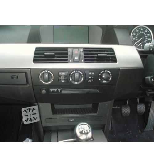 Dashmount 71064 Upper Console Mounting Bracket BMW 5-Series 2004