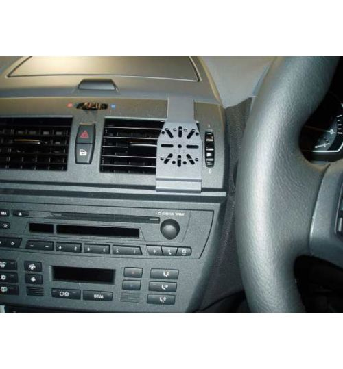 Dashmount 71113 Vent Upper Console Mounting Bracket BMW X3 E83 Up to Sep 2010