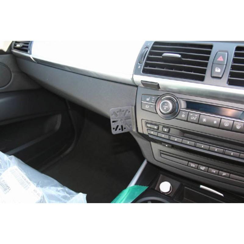 Bmw X6 Video Review: Dashmount 711159 Upper Console Mounting Bracket BMW X6