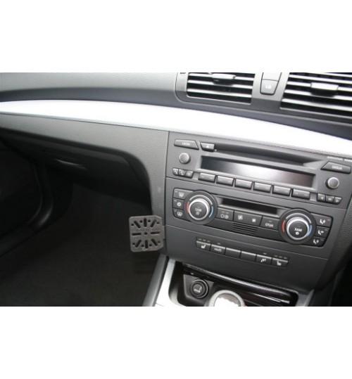 Dashmount 711162 Facelift Upper Console Mounting Bracket BMW 1-Series E87/E88 2007-2011
