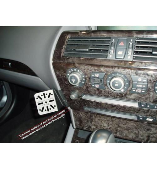 Dashmount 71133 Upper Console Mounting Bracket BMW 6-Series E63/64 2004-2011