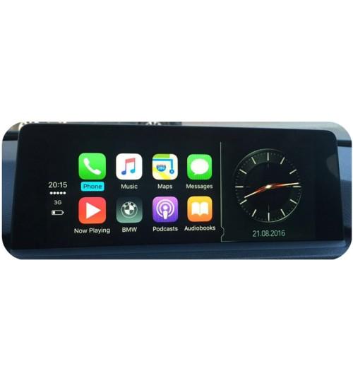 BMW NBT EVO ID6 Navigation Retrofit - Upgrade