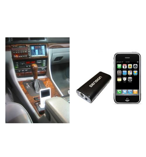 Spec.Dock iPod Music Kit For BMW 7-Series (E38)