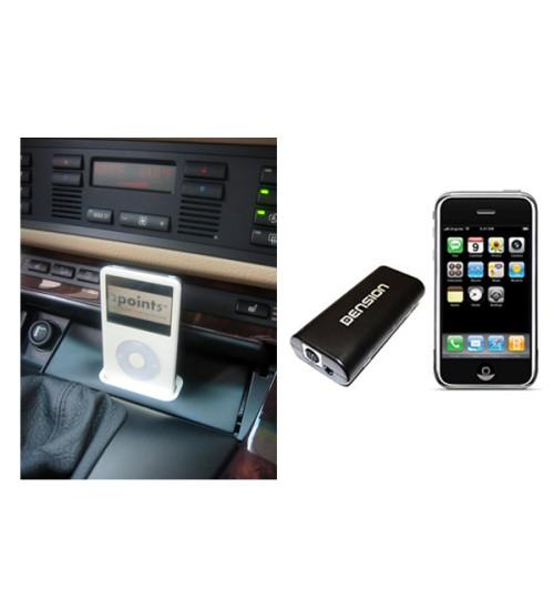 Spec.Dock iPod Music Kit For BMW X5 (E53)