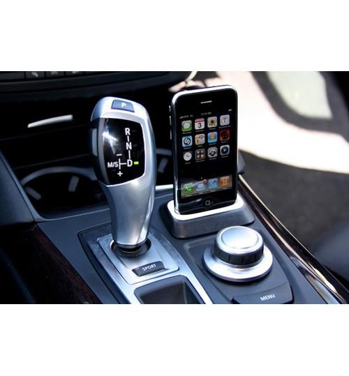 BMW X5 (E70), X6 (E71) SPEC.DOCK iPOD / iPHONE LIGHTNING DOCK BMWE70V2ILHT