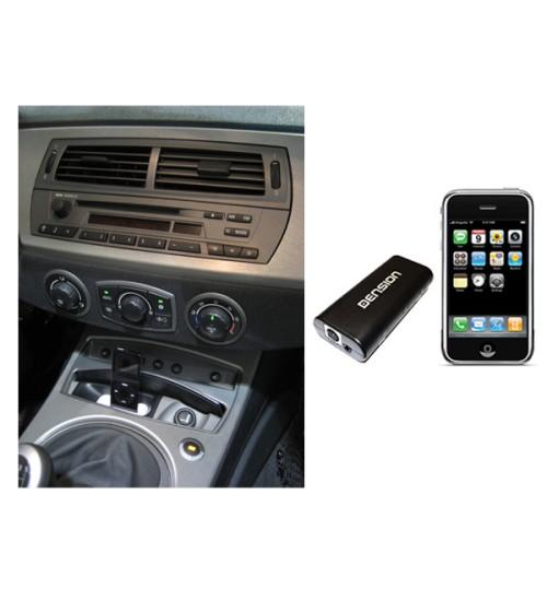 Spec.Dock iPod Music Kit For BMW Z4 (E85)