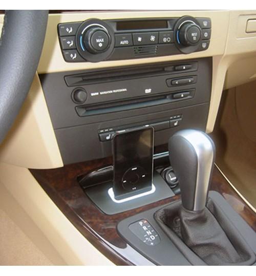 BMW 3 SERIES (E90) SPEC.DOCK iPOD / iPHONE LIGHTNING DOCK BMWE90V5ILHT