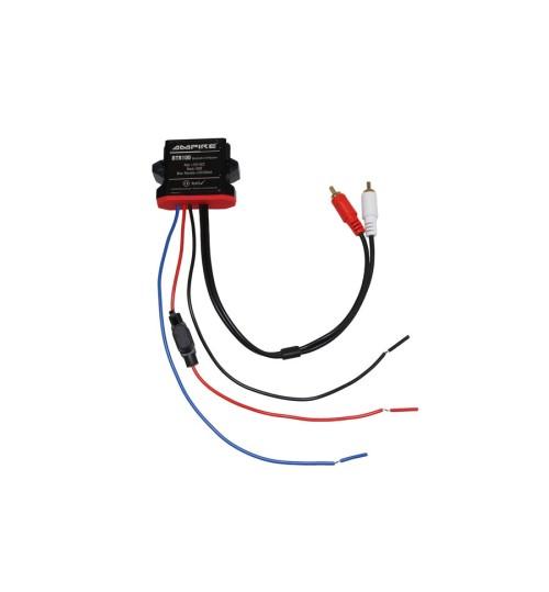 A2DP Bluetooth Receiver Cinch, 12 Volt Ampire BTR100 -  40960