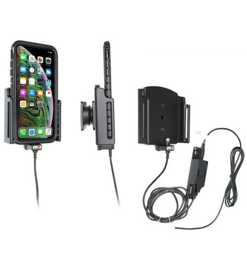 727083 Active holder for fixed installation for Apple iPhone 11 Pro Max