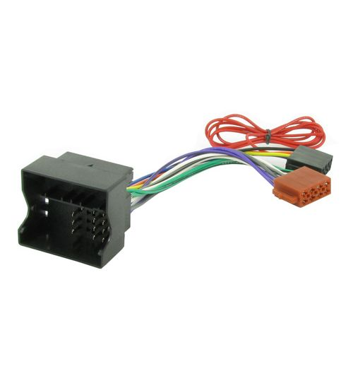 Connects2 Stereo Wiring Harness Adaptor ISO Lead For BMW - CT20BM03